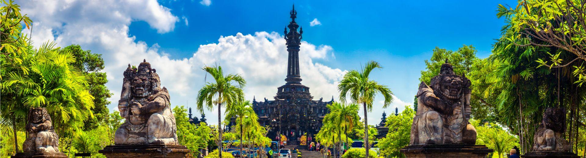 Im Dezember nach Bali