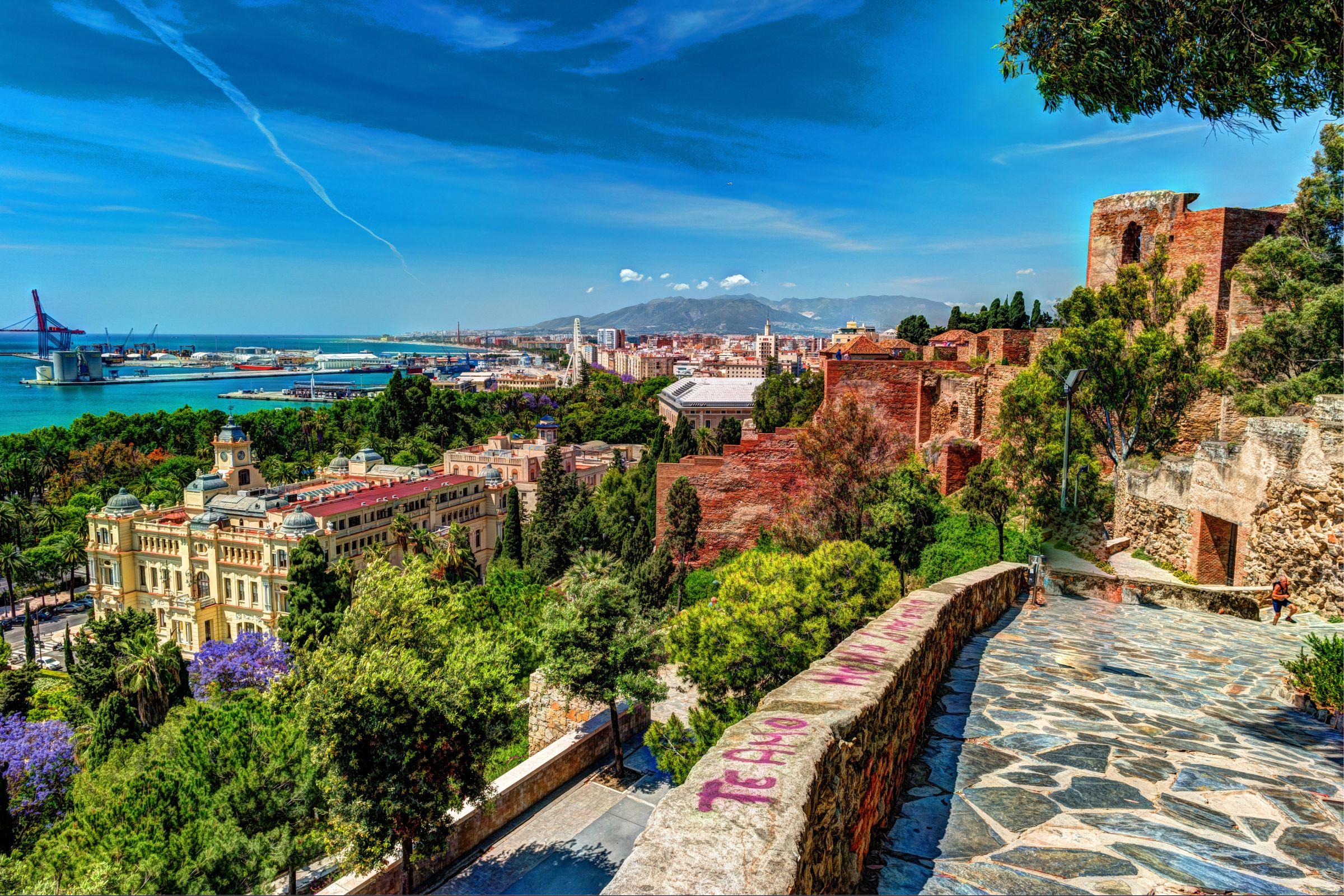 Mit der MSC Opera Spanien, Italien & Marokko entdecken