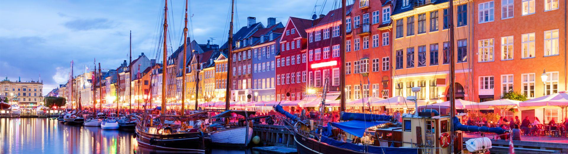 AIDA Kreuzfahrt: Die Ostsee und ihre schmucken Städte