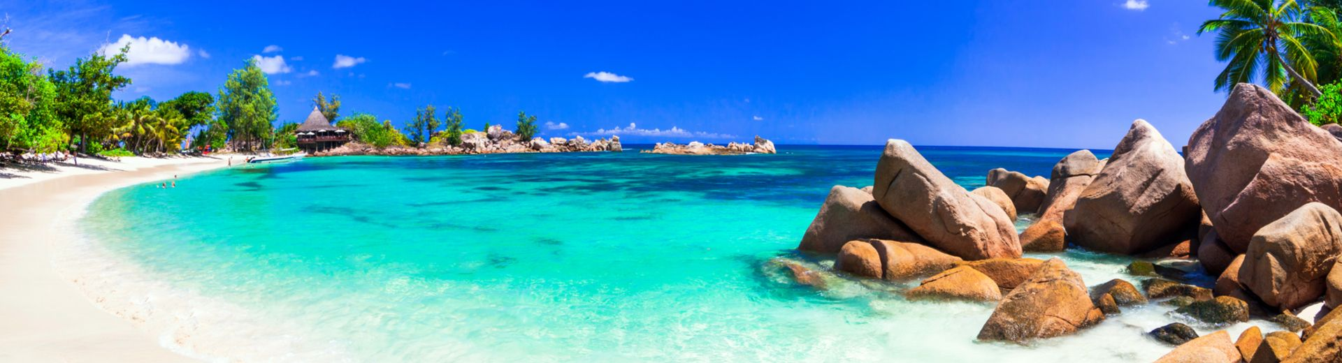 Mit AIDAblu von den Seychellen nach Kreta
